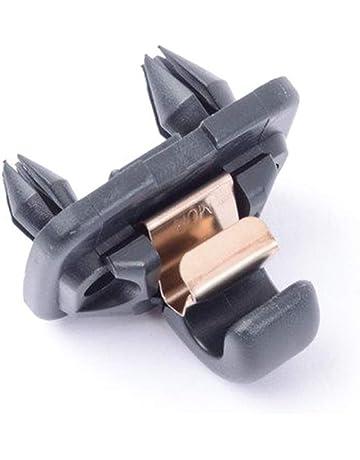 Morza 1 Paire de v/éhicules en Plastique Tablette Clips de Remplacement pour Fiat Grande Punto