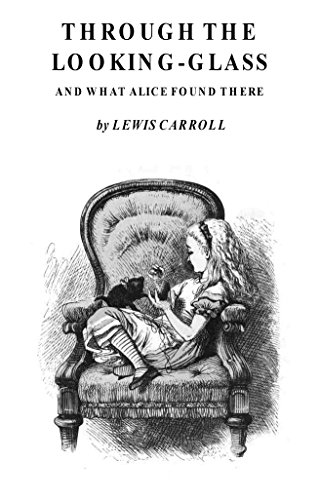 Alice Through The Looking Glass Ebook