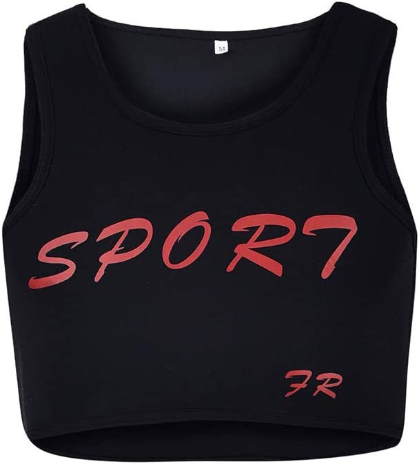 Sallydream Camiseta de Tirantes para Hombres Hombre Baloncesto ...