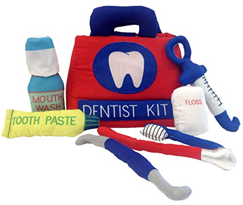 Alma's Designs Dentist Kit (Kids Dental Kit compare prices)
