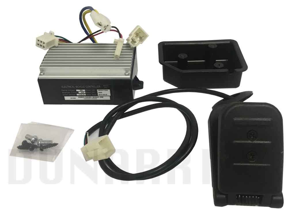 Razor Electrical Kit (Crazy Cart XL)