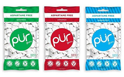 aspartame free gum - 5