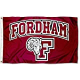 College Flags and Banners Co. Fordham Rams Flag