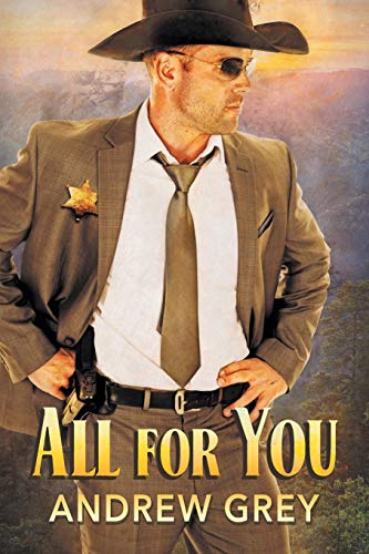 All for You by Dreamspinner Press