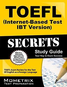 Amazon toefl secrets internet based test ibt version study toefl secrets internet based test ibt version study guide toefl exam review fandeluxe Choice Image