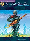 Steve Vai - The Ultra Zone, Wolf Marshall, 0634040553