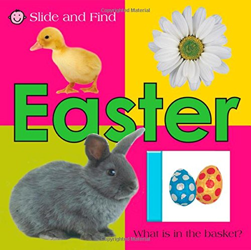 Slide and Find Easter