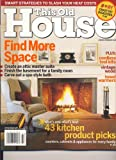 This Old House, February 2007 Issue