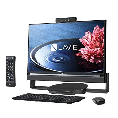 NEC PC-DA970BAB LAVIE Desk All-in-oneの商品画像
