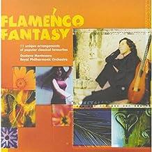Flamenco Fantasy 11 Unique