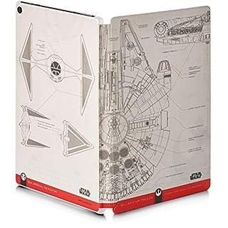 Amazon Fire HD 10 Tablet Case, Star Wars Millennium Falcon (Limited Edition)