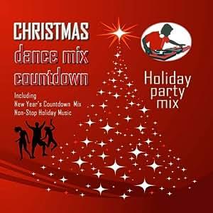Christmas Dance Mix Countdown