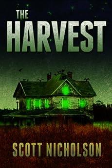 The Harvest by [Nicholson, Scott]