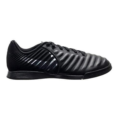 1633f0d5b Nike Kids Tiempo Legend VII Academy IC - Junior Indoor (1) Black
