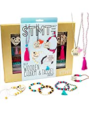 STMT Simply Charming DIY Jewelry by Horizon Group Usa