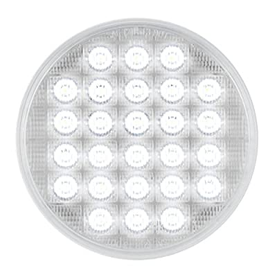 Grand General 74894 White/Clear 4