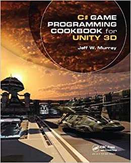 Unity 3d Book