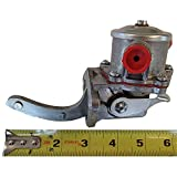 708294R1 Fuel Lift Pump For Case IH 275 - Best Reviews Guide