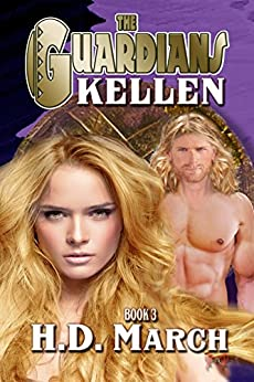 The Guardians: Kellen