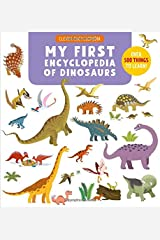 My First Encyclopedia of Dinosaurs: Read and Discover! (Clever Encyclopedia) Hardcover