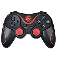 Kosda Bluetooth Wireless Game Controller Gamepad Joystick for Smart Phones/Tablets/TVs/TV boxes