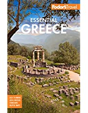 Fodor's Essential Greece: with the Best of the Islands
