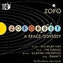 Zoforbit (Blu-Ray Audio)