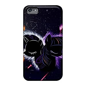 Awesome cell phone carrying cases High Grade Dirtshock iphone 5c - my little pony hip is magic cartoon