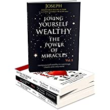 Loving Yourself Wealthy Combo Set Vols. 5 & 6 The Power of Miracles & The Power of Money