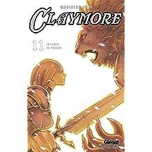 CLAYMORE T11 : LA LIGNÉE DU PARADIS