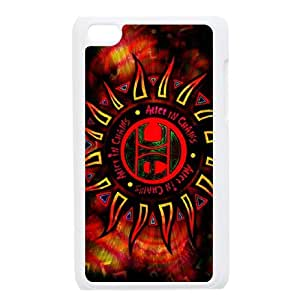 Alice In Chains For Ipod Touch 4 Csae protection phone Case FX267212