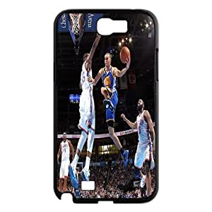 Fggcc Stephen Curry Durable Case for Samsung Galaxy Note 2 N7100,Stephen Curry Note2 Phone Case (pattern 10)