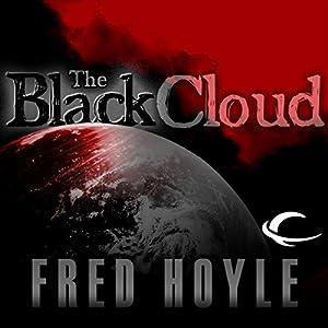 The Black Cloud Hörbuch