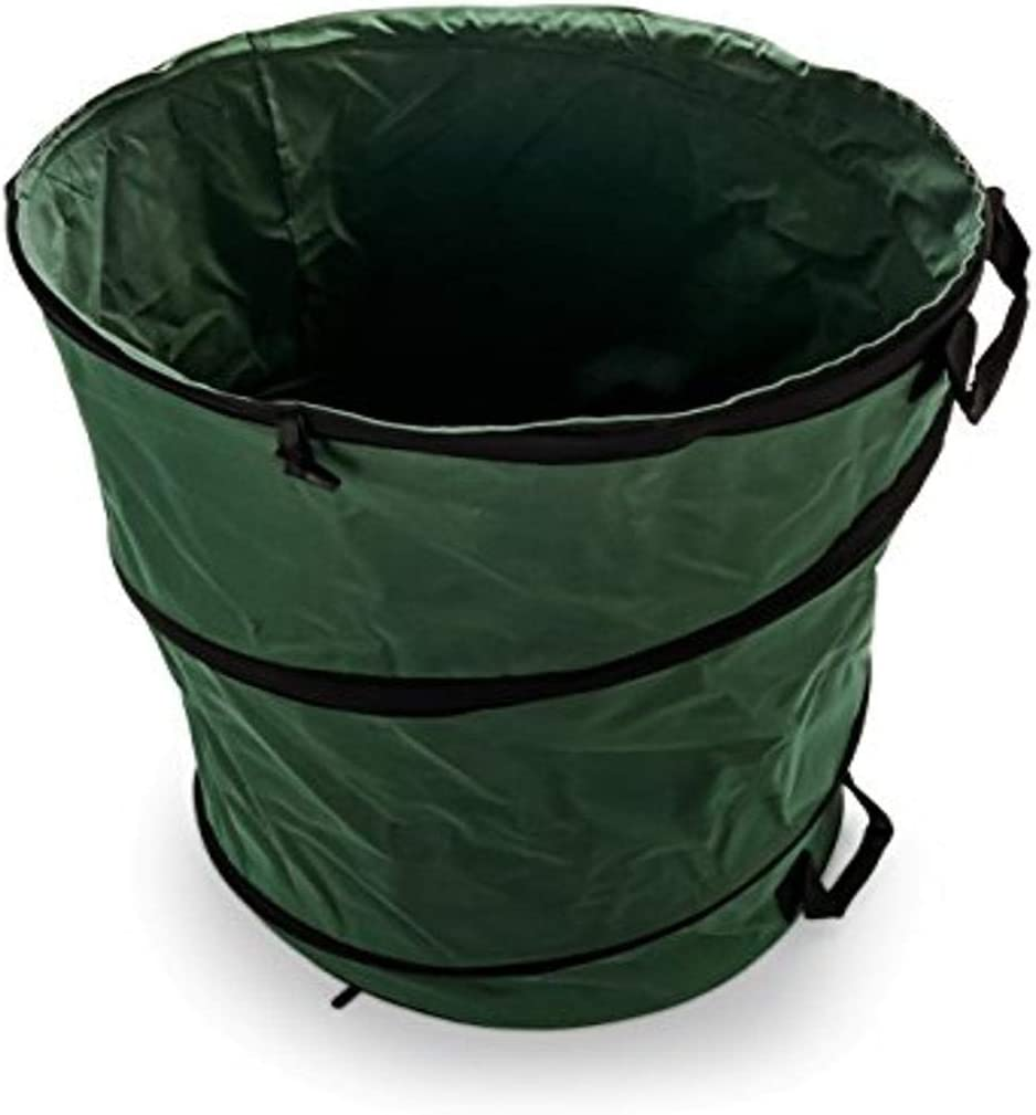 Wholesale Camco 42895 XL Very popular Collapsible Green X Container-22 28