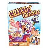 Goliath Greedy Granny Board Game