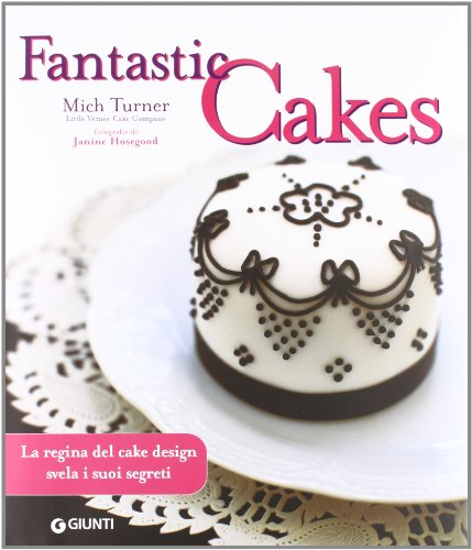 Fantastic Christmas Cakes - Fantastic cakes