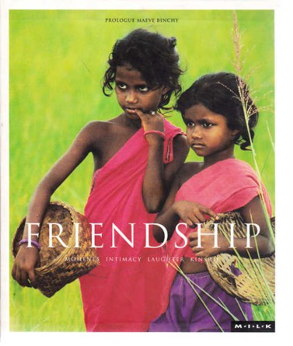 M.I.L.K: Friendship: Moments of Intimacy Laughter Kinship, Vol. 2 PDF