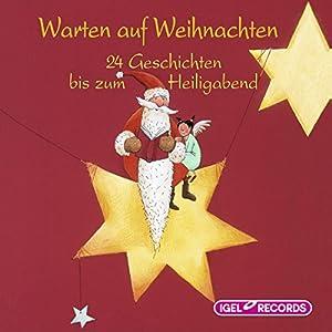 Warten auf Weihnachten Hörbuch
