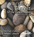 First Epistle of Clement to the Corinthians Audiobook by  First Epistle of Clement Narrated by Gerard VanHalsema
