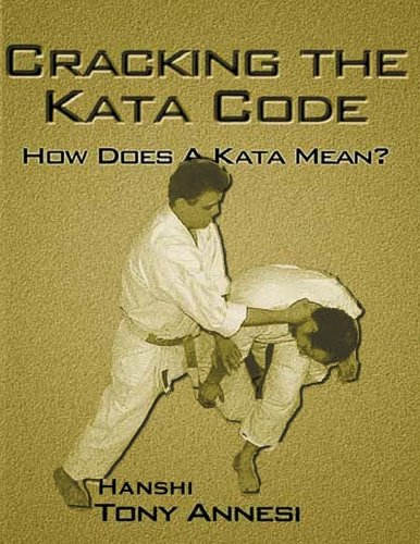 Cracking the Kata Code: How Does a Kata Mean? ebook