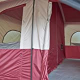 Ozark-Trail-12-Person-Cabin-Tent-with-Screen-Porch-Red-by-12-Person-Cabin-Tent-with-Screen-Porch-Red