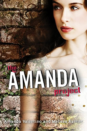 The Amanda Project - Online Valentino Store