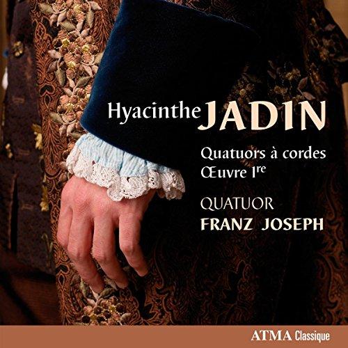 jadin-3-string-quartets-op-1