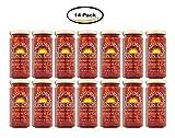 Pack of 14 - California Sun Dry Julienne Cut Sun-Dried Tomatoes, 8.5 oz