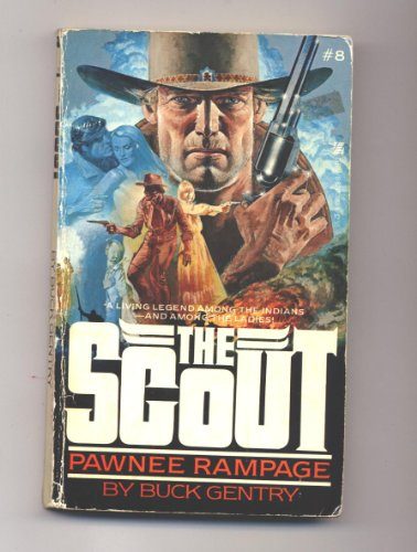 (The Scout: Pawnee Rampage; Number Eight)
