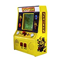 Juego de Mini Arcade Pac-Man