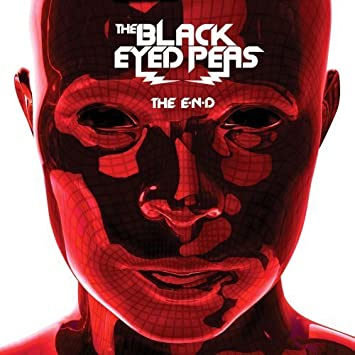 Black eyed peas the end full album download