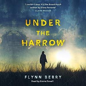 Under the Harrow Audiobook