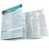 Medical Coding ICD-10-CM: a QuickStudy Laminated