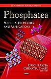 Phosphates, Daichi Akita and Chinatsu Iwate, 1619421232